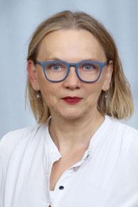 Andrea Scherding